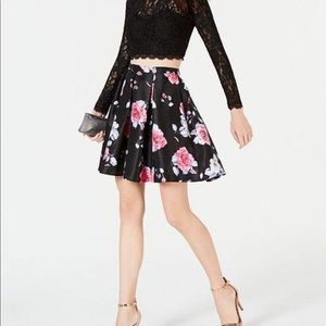 Women's homecoming / formal dance dress